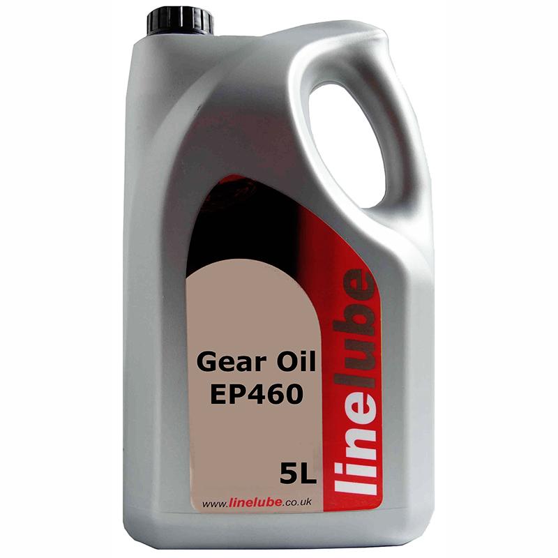 linelube Gear Oil EP460