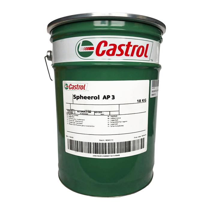 Castrol Spheerol AP 3