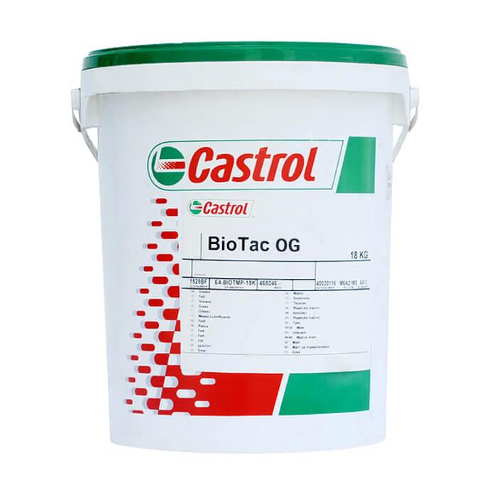 Castrol BioTac OG