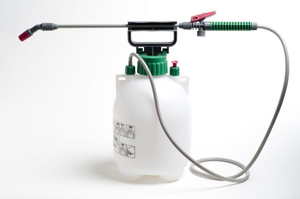 Pesticides As Marijuana Industry Hazards