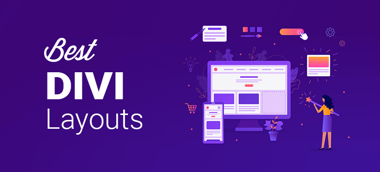 Download Divi Layout Bundle