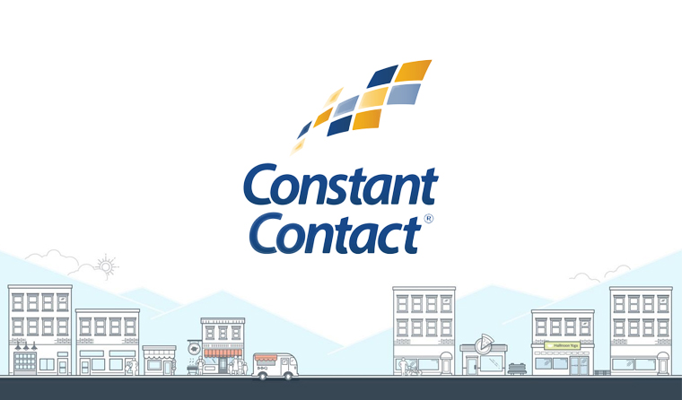 Give Constant Contact 1.2.2