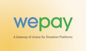 Give Wepay Gateway