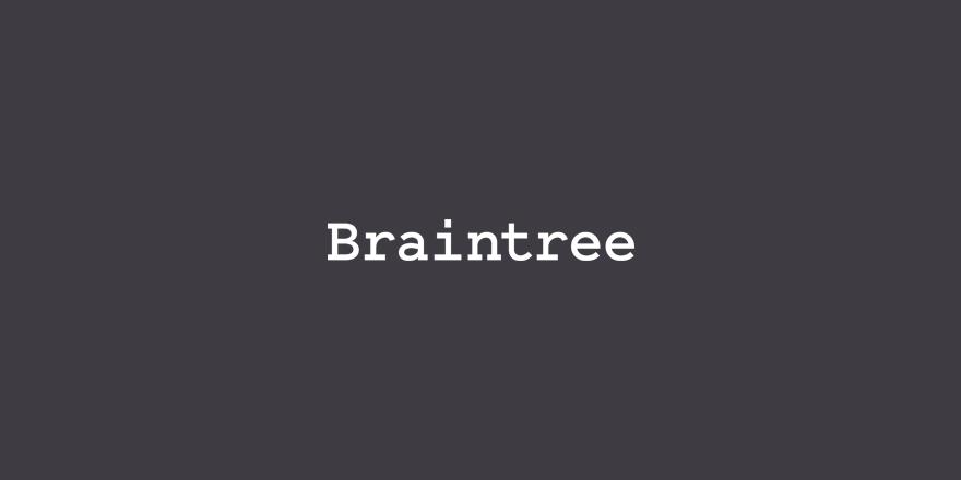 Easy Digital Downloads Braintree Addon