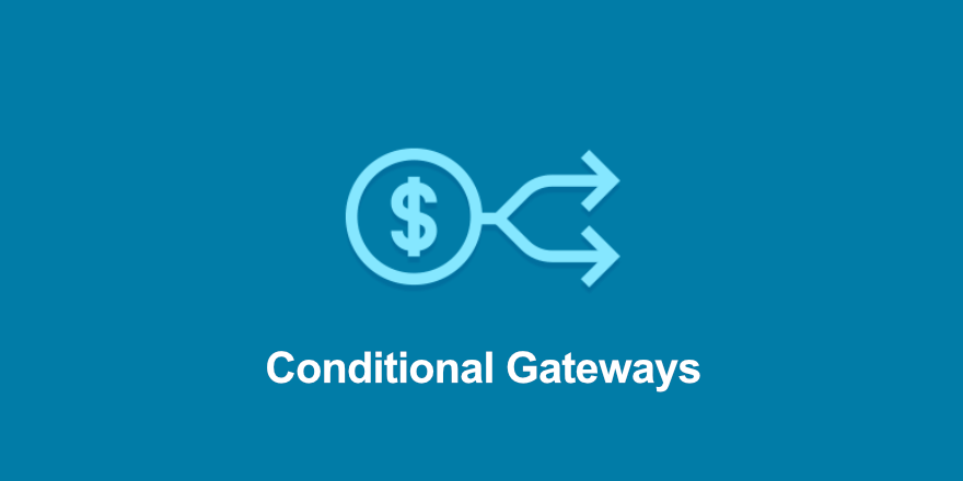 Easy Digital Downloads Conditional Gateways Addon
