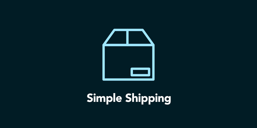 Easy Digital Downloads Simple Shipping Addon