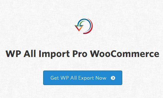 WP All Import Pro WooCommerce Addon