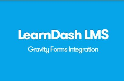 LearnDash LMS Gravity Forms Integration Addon