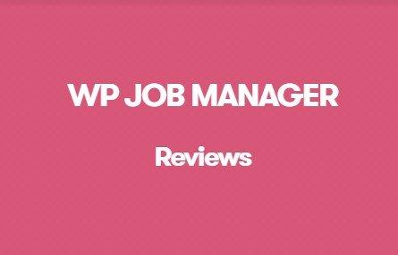 WP Job Manager Reviews Addon