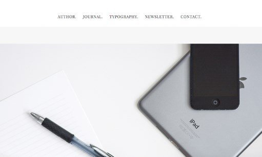 StudioPress No Sidebar Pro Theme