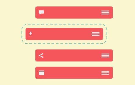 WPMU Dashboard Widget Order