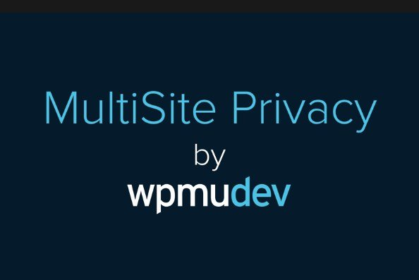 WPMU DEV Multisite Privacy