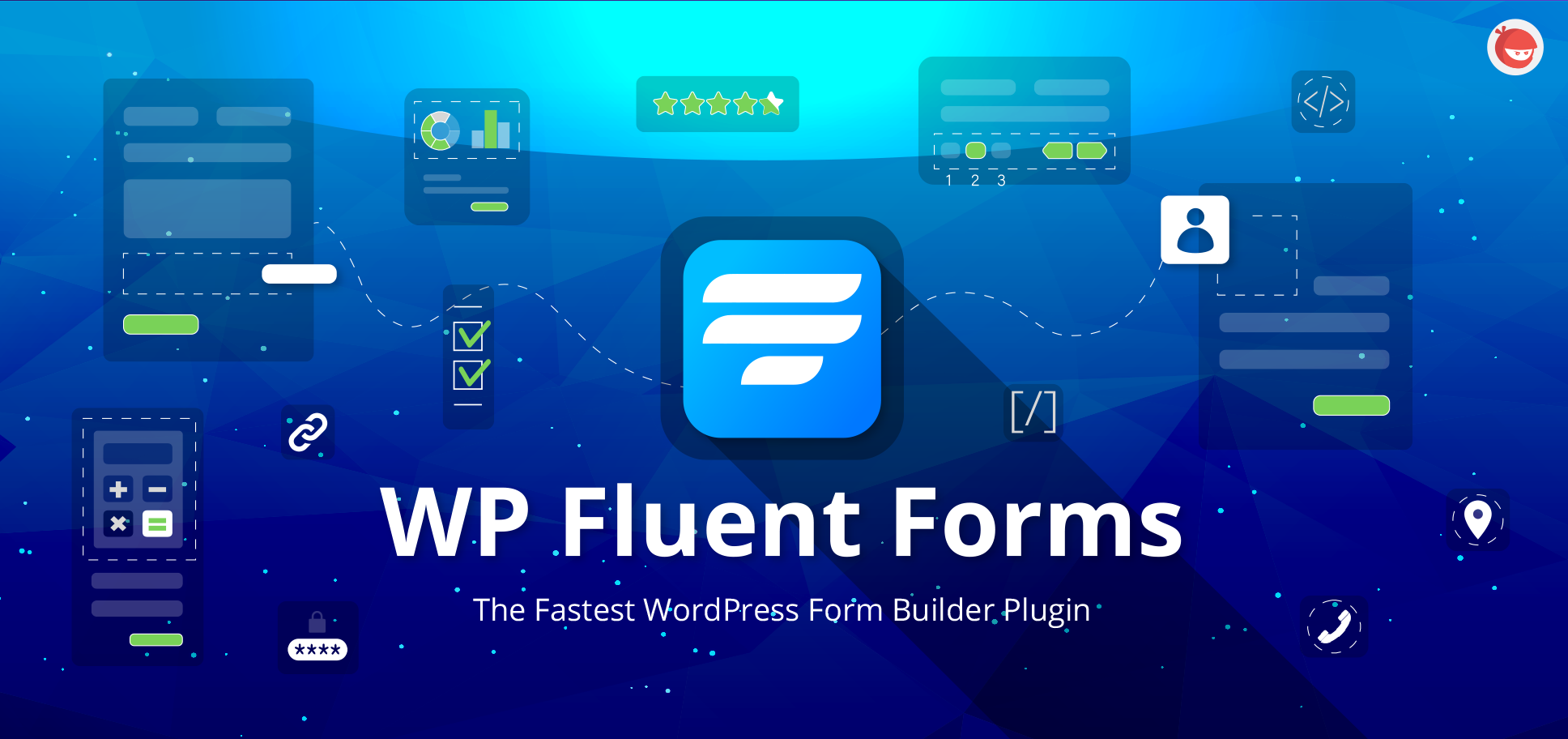 WP Fluent Forms Pro Add-On WordPress Form Plugin