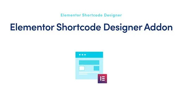 Elementor Shortcode Designer for MEC