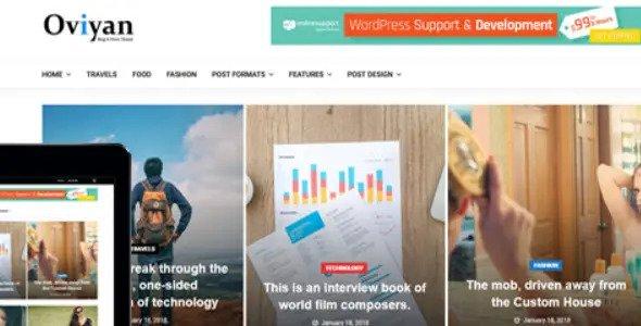 WP OnlineSupport – Oviyan