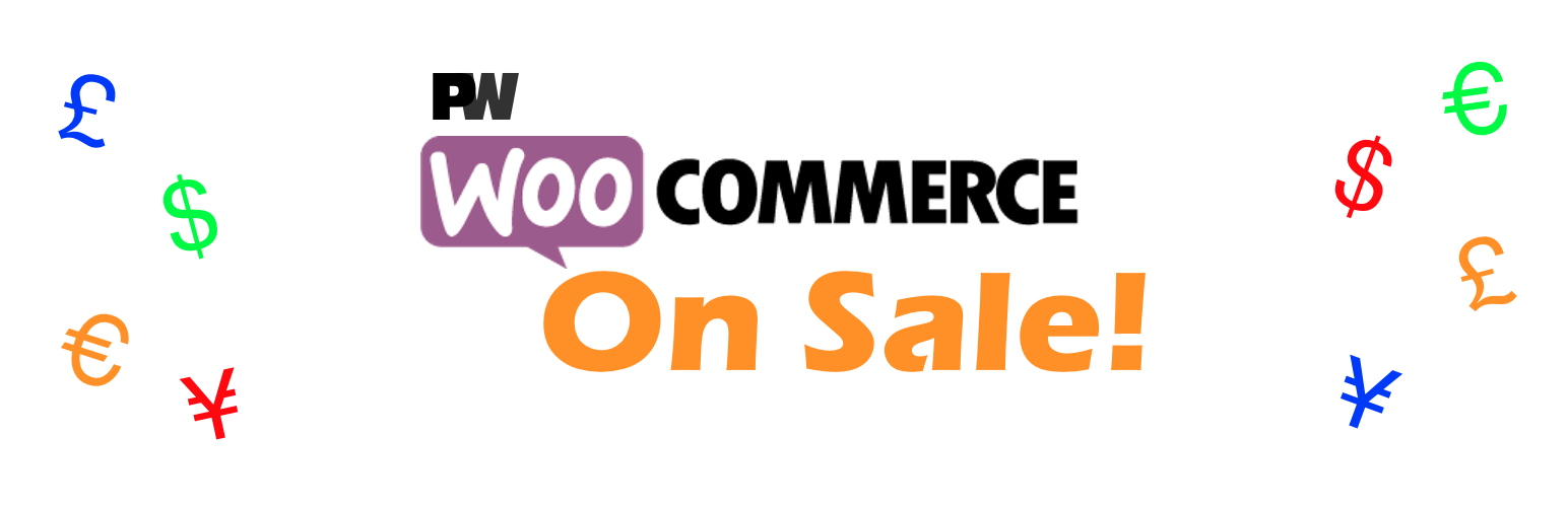 Pimwick – WooCommerce On Sale! Pro