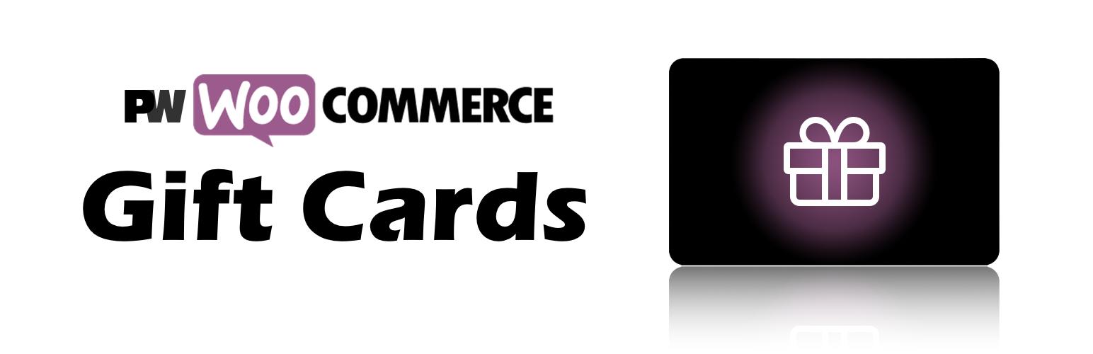 Pimwick – WooCommerce Gift Cards Pro