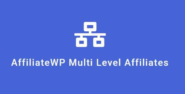 AffiliateWP – Multi Level Affiliates