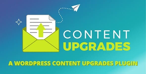 iThemes Content Upgrades