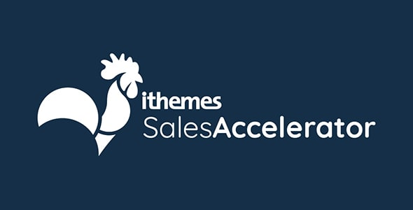 iThemes – Sales Accelerator PRO