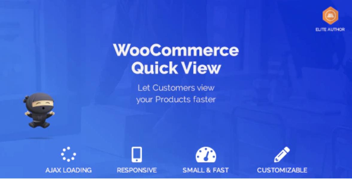 XT WooCommerce Quick View Pro