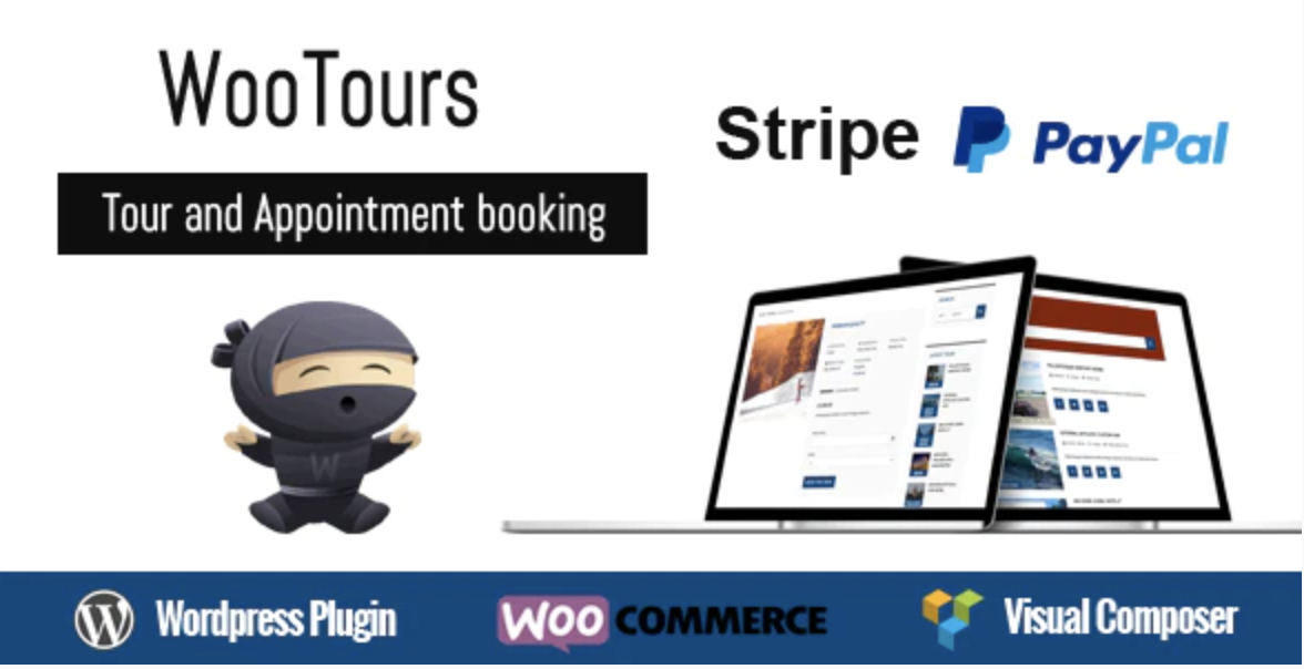 WooTour – WooCommerce Travel Tour Booking