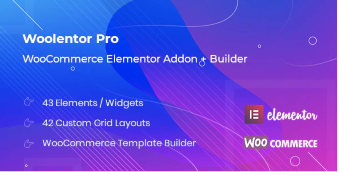 WooLentor Pro – WooCommerce Elementor Addons
