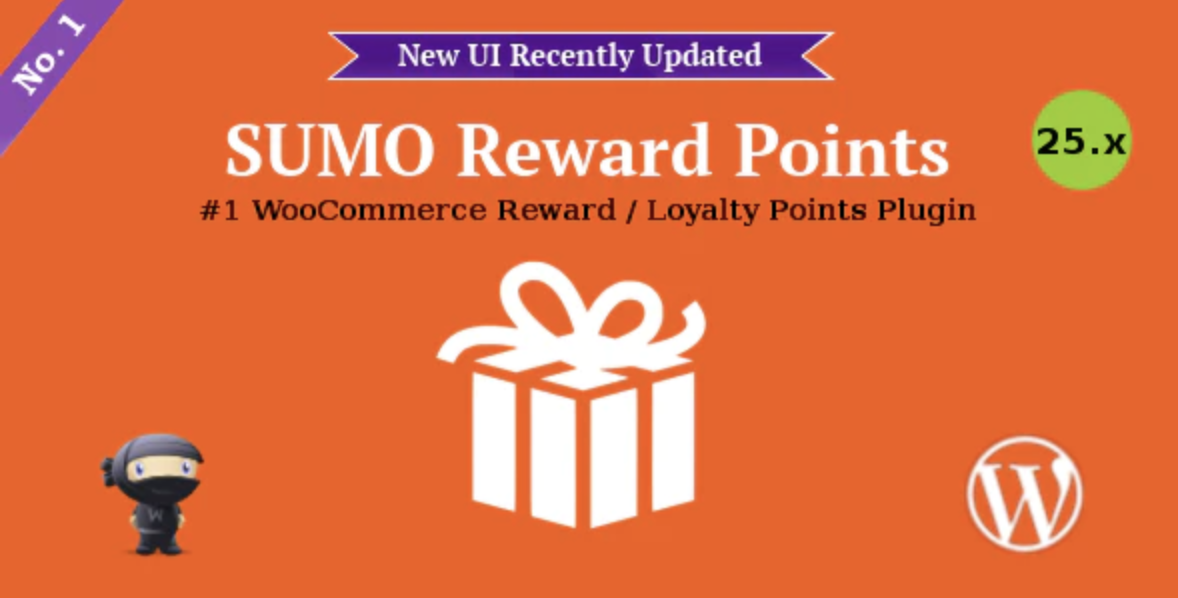 Reward Points – WooCommerce Reward System