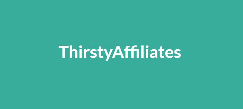 ThirstyAffiliates pro