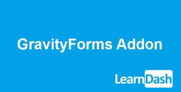 LearnDash GravityForms Addon