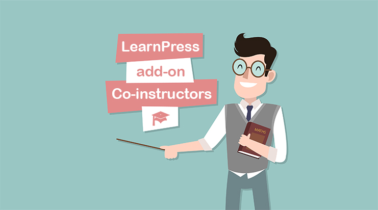 LearnPress Co-instructor Add-on