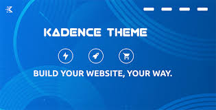Kadence Pinnacle Premium Theme