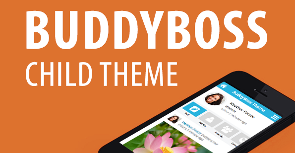 buddyboss theme child
