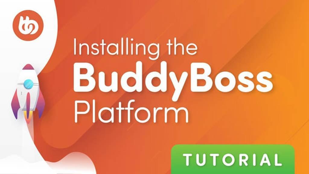 buddyboss platform plugin