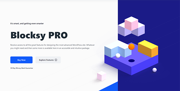 Blocksy Pro