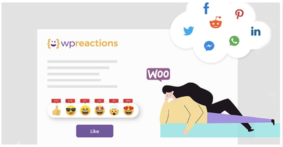 WP Reactions Pro