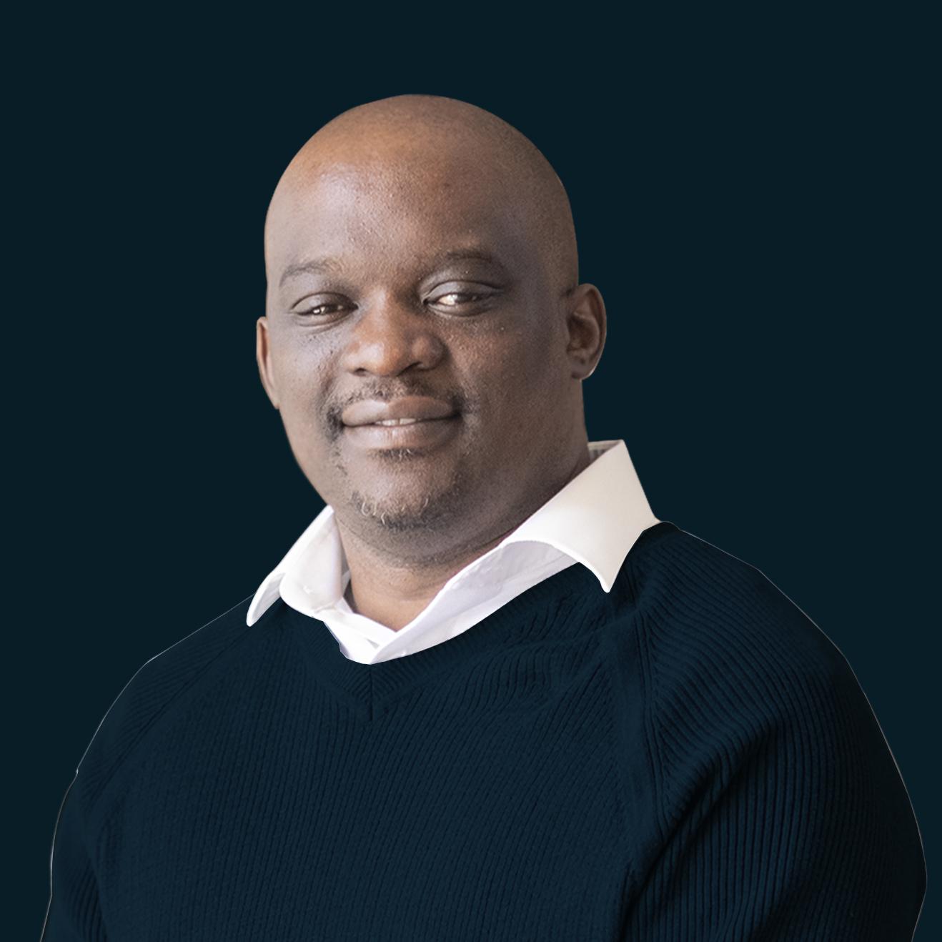 Nelson Musonda