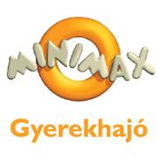 minimax-gyerekhajó