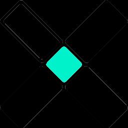 cooperX logo