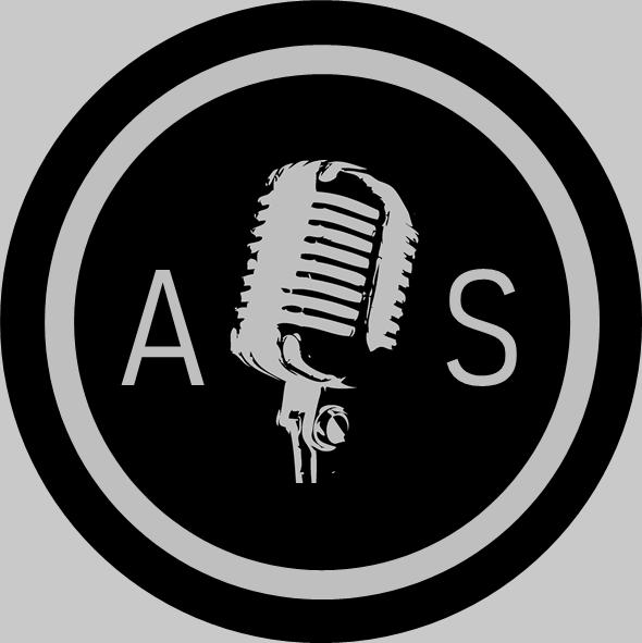 Allan Simpson Music Logo