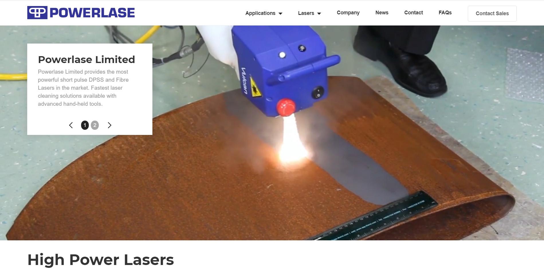 proprio vision website