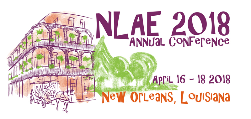 NLAE Annual Conference 2018