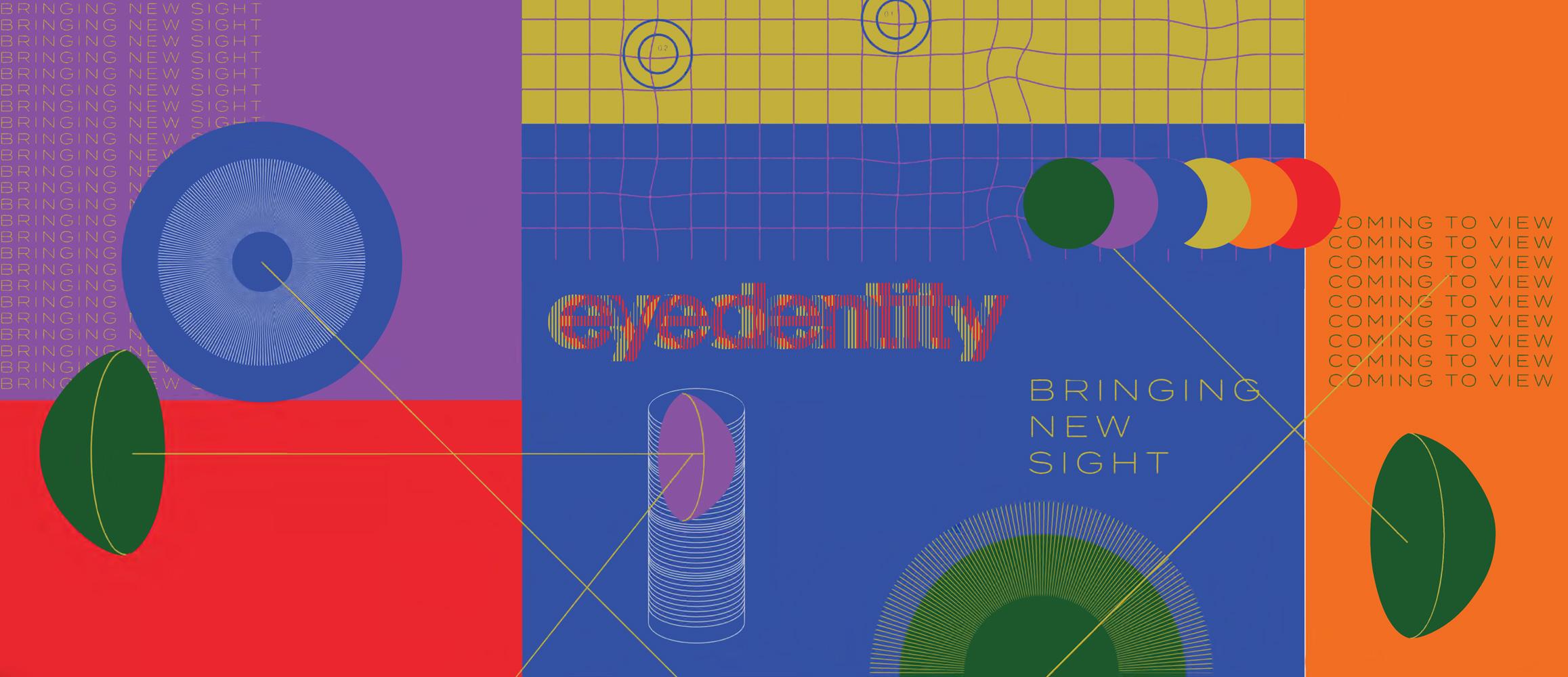 Eyedentity Banner