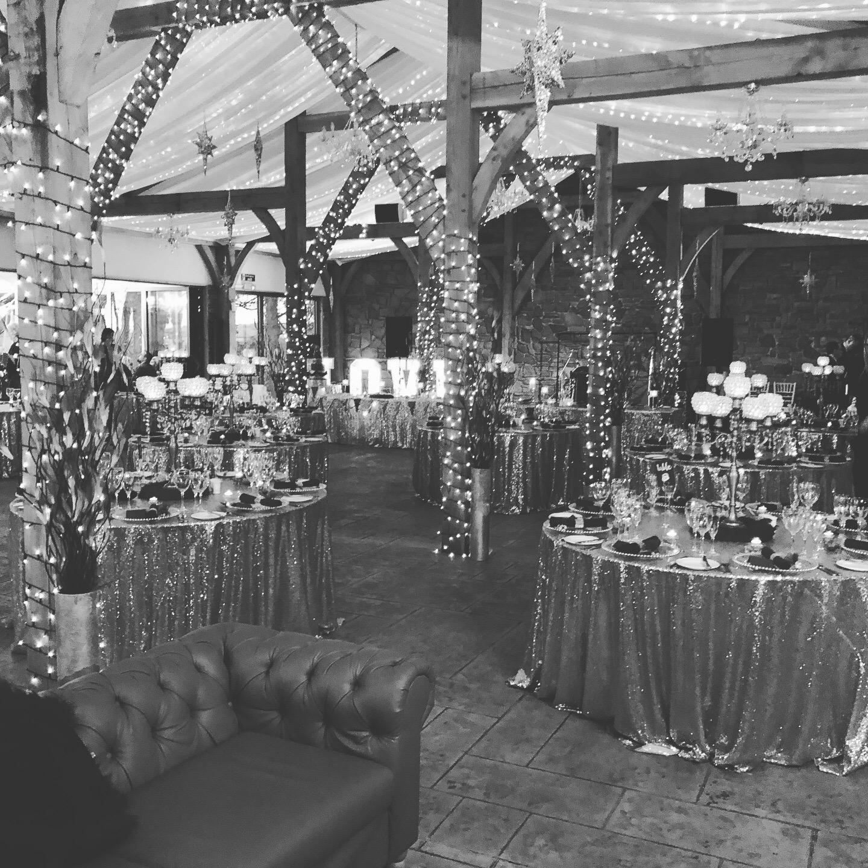 Best Winter Wedding Venue Bideford, North Devon