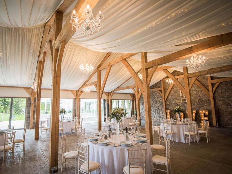 Country House Wedding Venue Bideford, North Devon