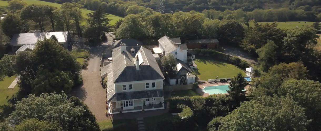 Exclusive Use Wedding Venues Bideford, North Devon