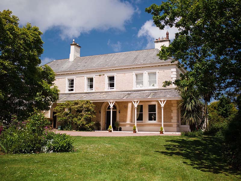 Self Catering Accommodation Bideford, North Devon