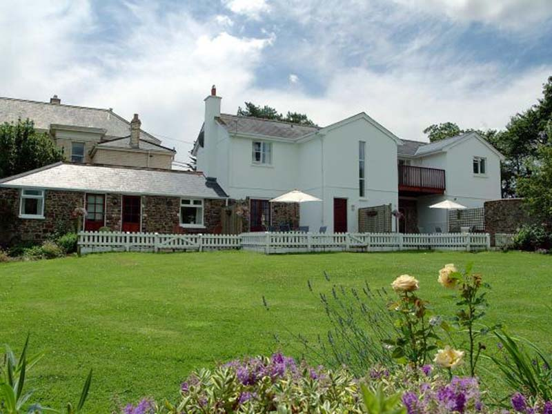 Self Catering Cottages Bideford, North Devon