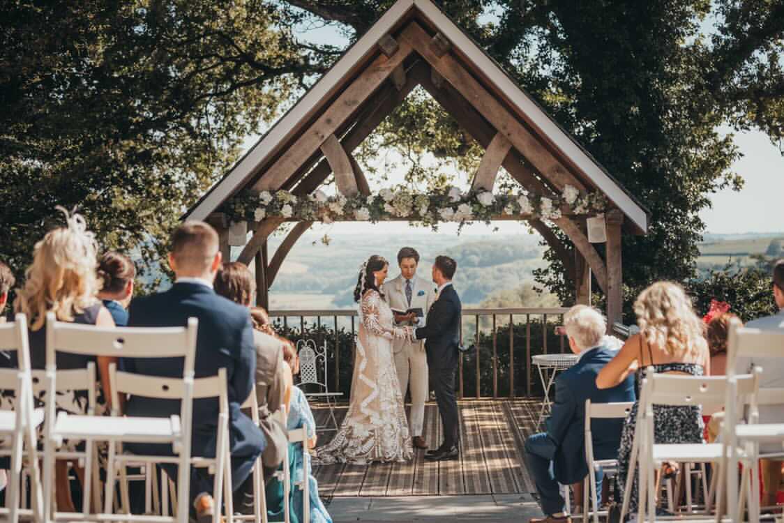 Unique Wedding Venue Bideford, North Devon