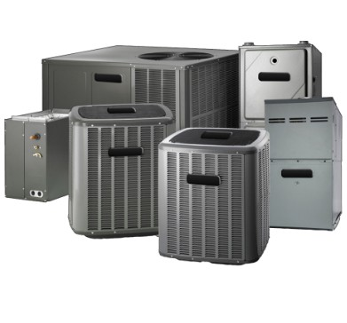 quality hvac system installation